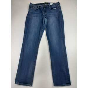 LUCKY BRAND SWEET N STRAIGHT STRETCHY JEANS